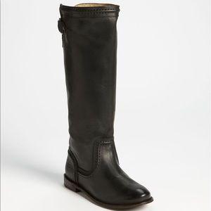 Frye Paige Trapunto Boot - 9